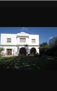 Villa securisee jinen hammamet - Hammamet
