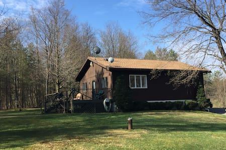 Ellicottville Getaway - Huis