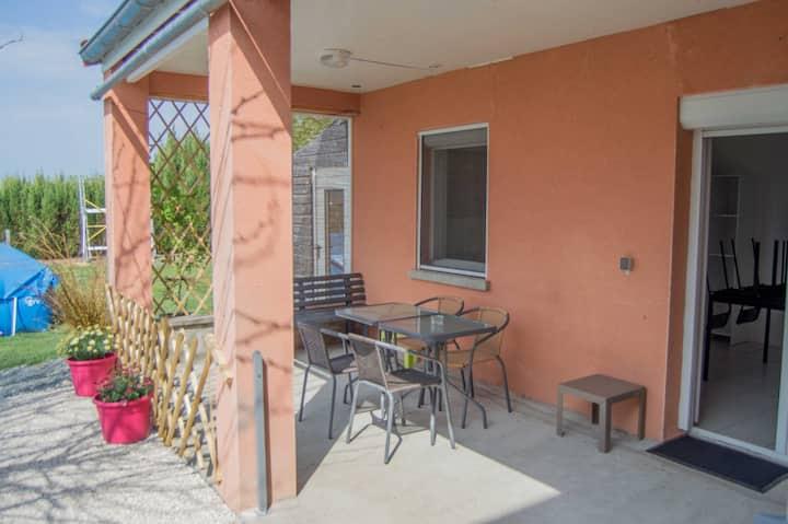 La Biachette (Guest House)