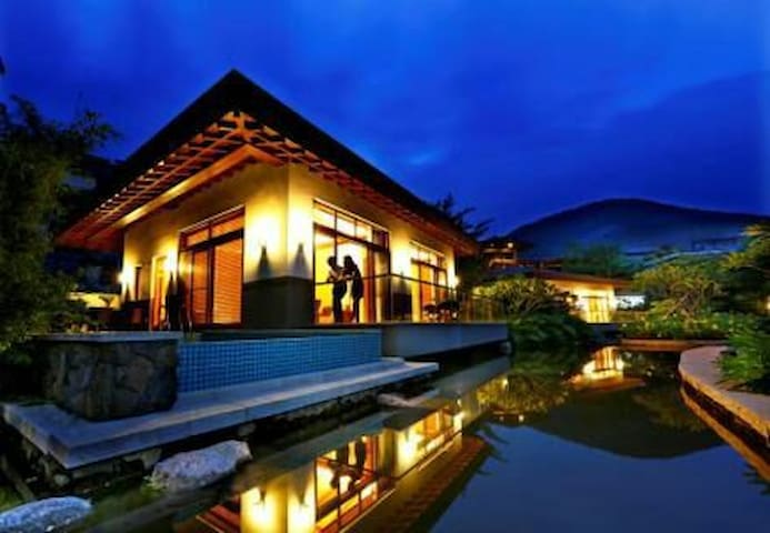 Best location villa in Yalong Bay, Sanya,Hainan