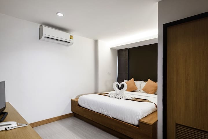 Old town Chiangmai Boutique - standard room
