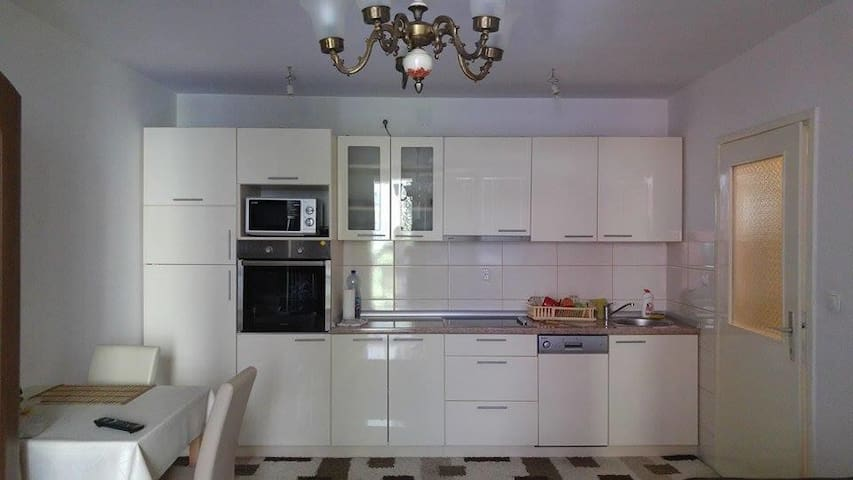 Apartment in Zenica - Zenica - Daire