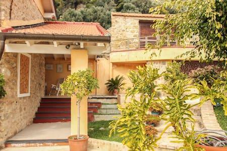 Appartamento accogliente al mare! - Ventimiglia