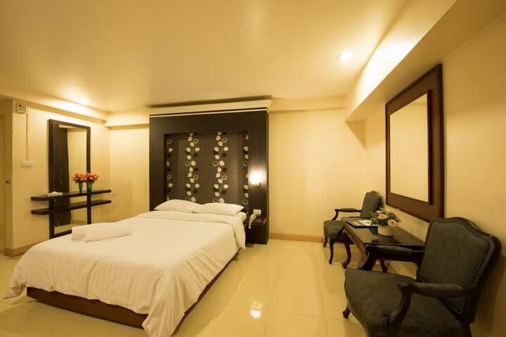 Synsiri Ladprao 83 Bangkok Thailand - Bangkok - Appartamento