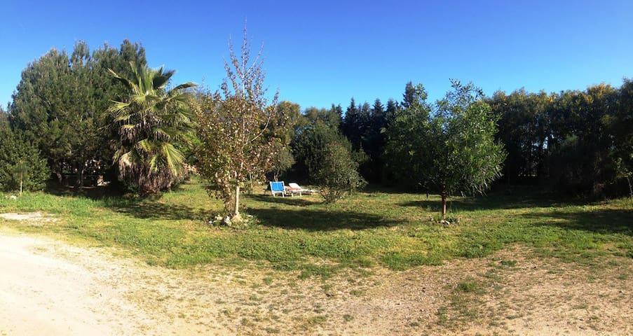 SanMarco - Alghero, zona San Marco - Flat