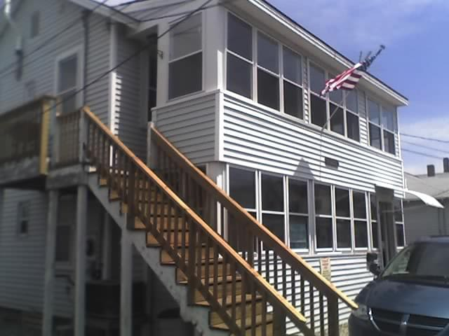 Cozy 3 bedroom 1 bath Cottage at Hampton Beach