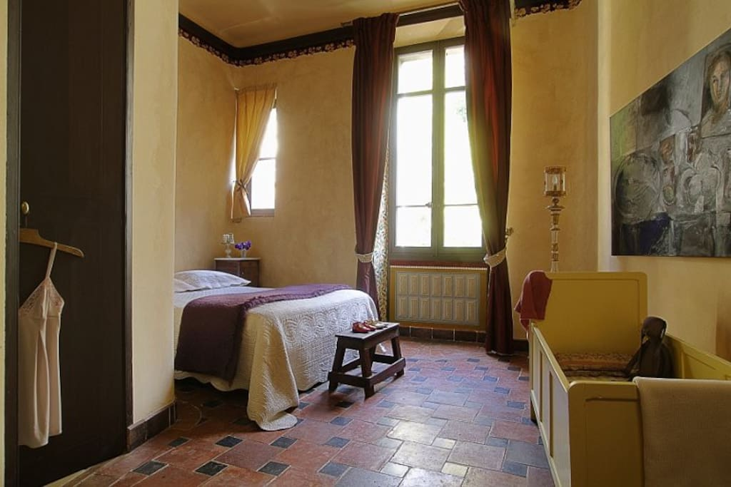 La petite nice chambres d 39 h tes louer barjols for Chambre hote nice