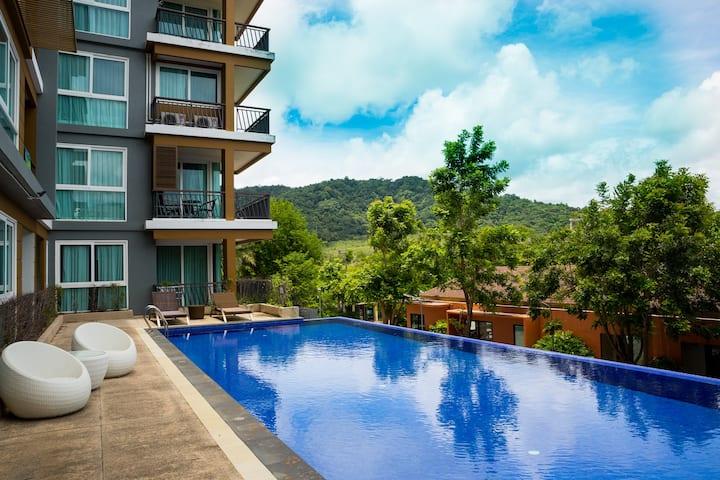 Jasmine Nai Harn Beach Resort