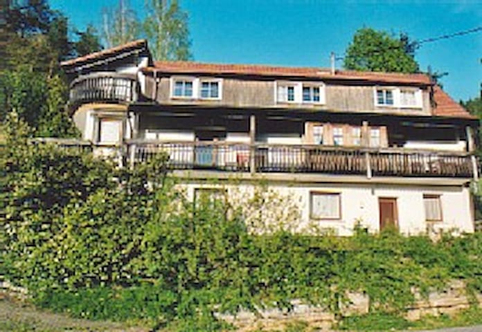Apartment Domizil - Mühlenbach - Pis