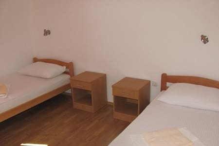 Pansion Coric - room for two - Medjugorje