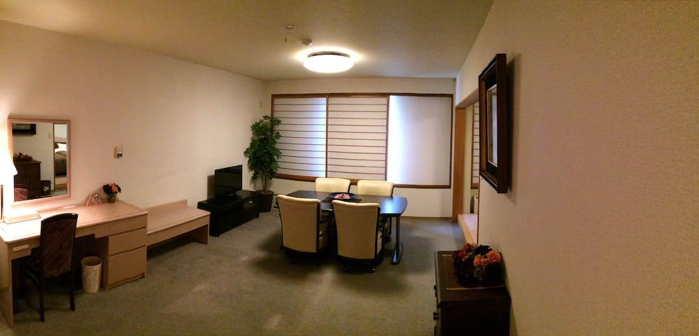 Appartement Close to Ski resort - Iiyama-shi - Apartment