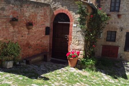 Casa Anna Rosa Val D'Orcia - Castiglione d'Orcia - Haus