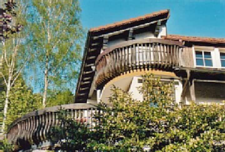 Apartment Wildpanorama