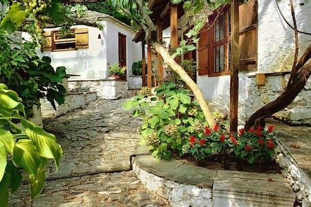 Milies-House - Magnesia Prefecture