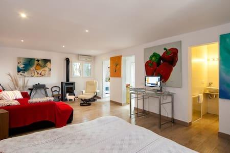 Casa Santa Barbara - Apartment 2  - Calvià - Lejlighed