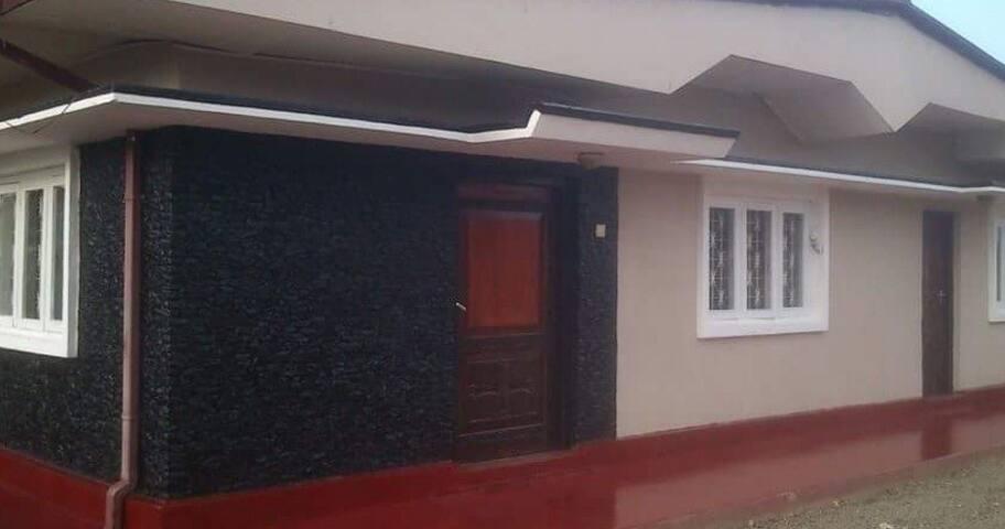 Reborn Holiday Bangalow - Nuwara Eliya - House