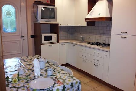 Bed & breakfast Fiore Gottro - Carlazzo - Bed & Breakfast