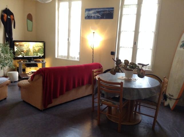 Appartement plein centre ville - Cognac - Byt