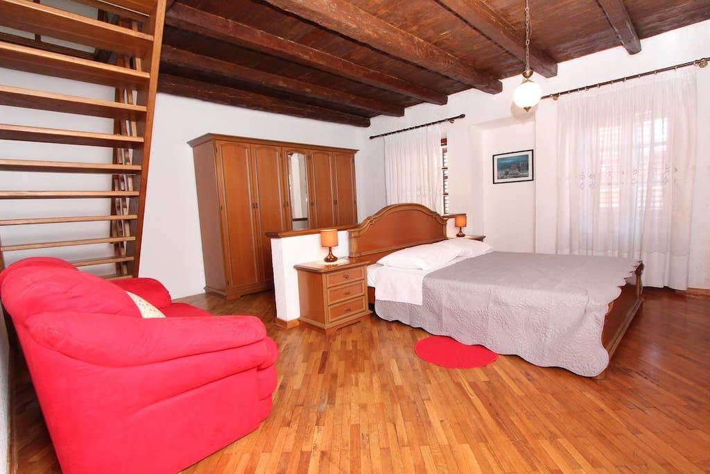 Ive Rovinj Rovigno vacanze holidays apartmani last