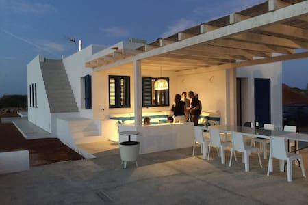 New!! Luxury house in La Mola - Pilar de la Mola - Chalupa