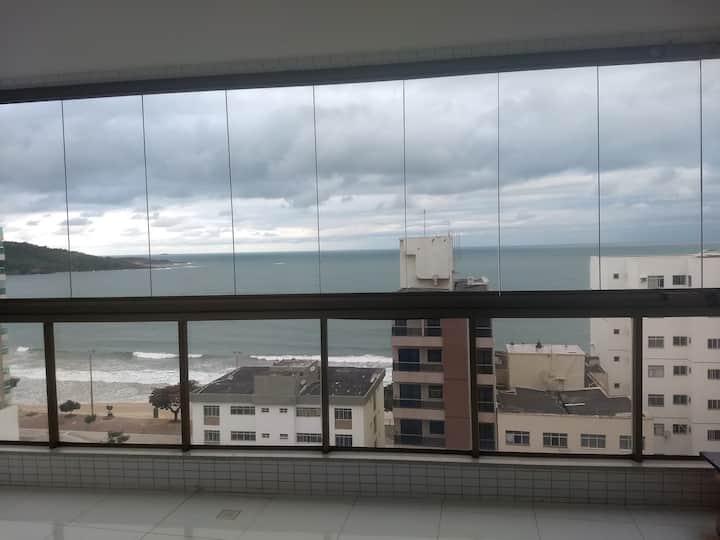 Apto 03 quartos, Praia do Morro, Guarapari Es Bela