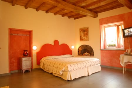 Charming Suites in Liguria - Paggi