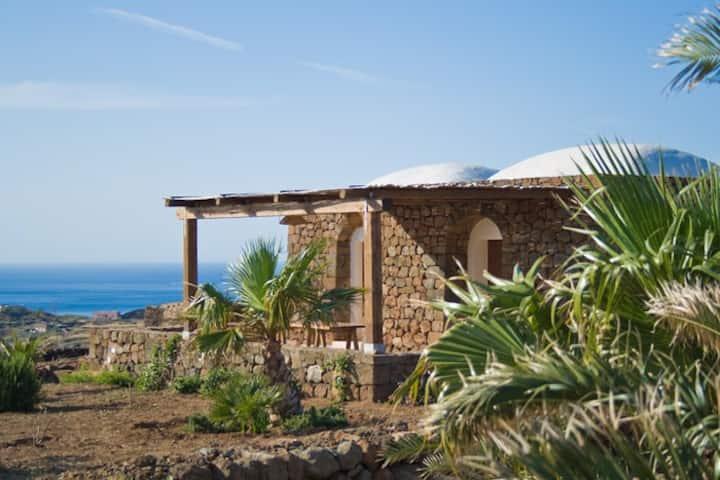 Dammuso Tramonto - Relax Pantelleria
