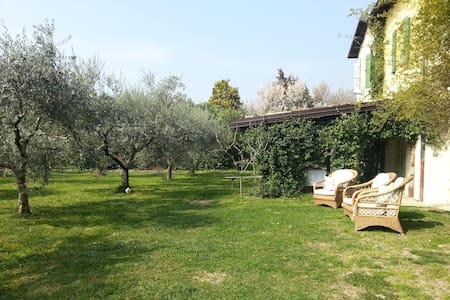 Wonderful villa in Tenuta of Naiano - Cavaion Veronese - 獨棟