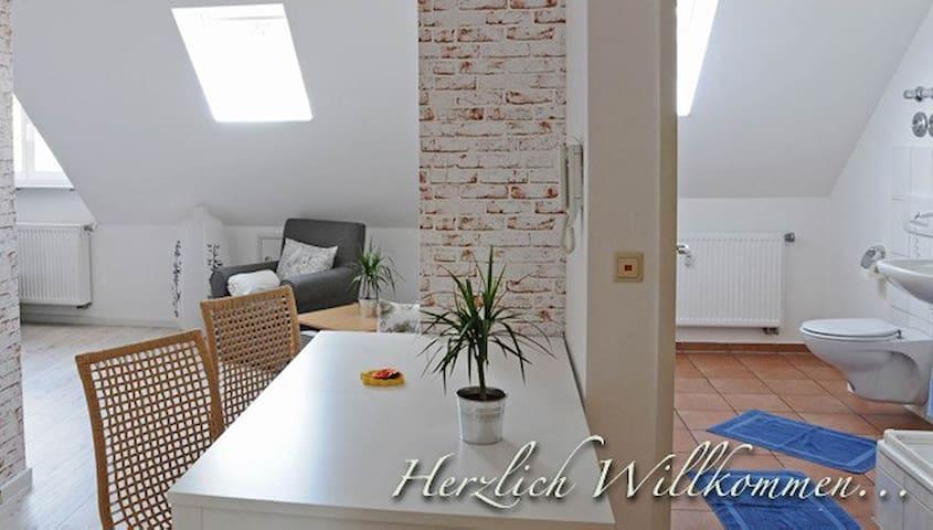 Blautal Appartements am Rande Ulms - Blaustein - Apartmen