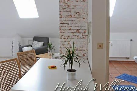 Blautal Appartements am Rande Ulms - Blaustein - อพาร์ทเมนท์