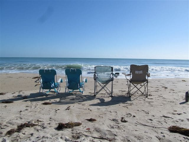 Townhouse, North Hutchinson Island - Fort Pierce - Casa