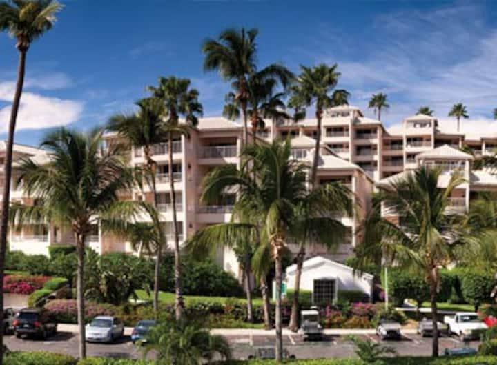 Caribbean BEACHFRONT Resort