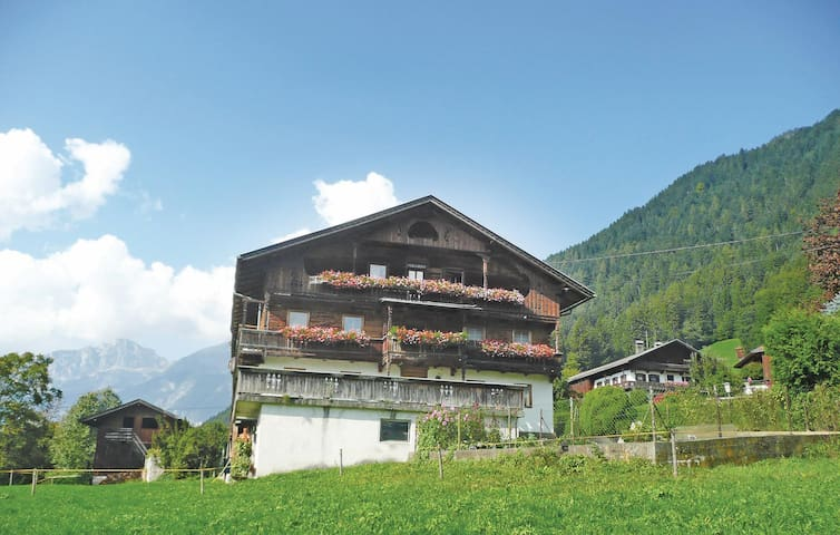 Holiday apartment with 1 bedroom on 50m² in Bruck am Ziller
