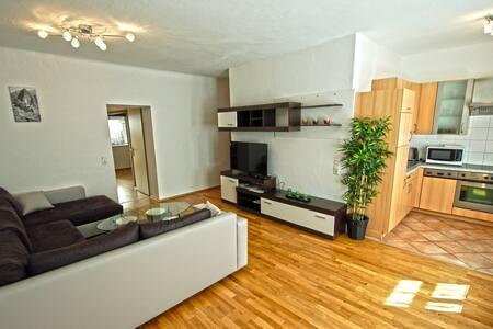 Apartment Kreuzgasse - TOP 4 - Zell am See - Huoneisto