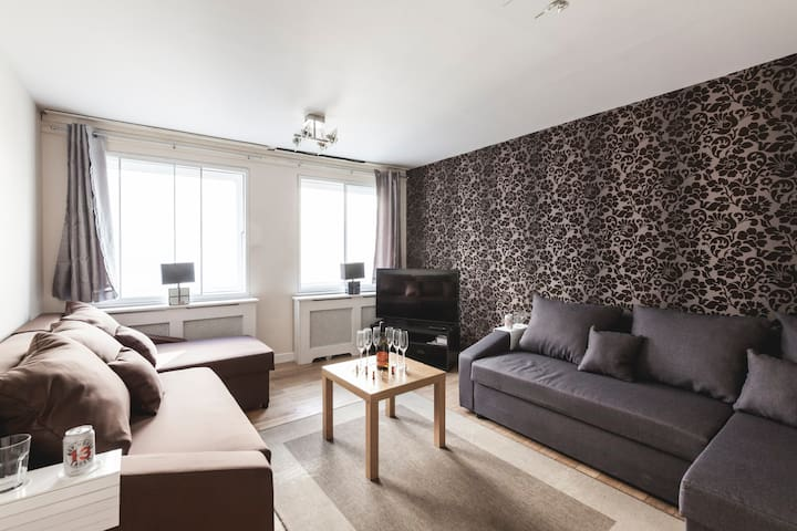 LUXURY NEAR LEICESTER SQUARE AND COVENT GARDEN