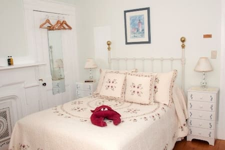 Azalea Room - Freeport - Penzion (B&B)