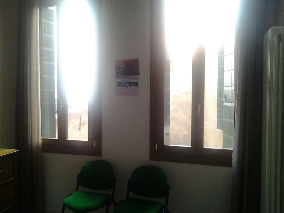 finestre camera-  windows