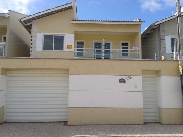 Excelente casa com Quartos  - Fortaleza - Rumah
