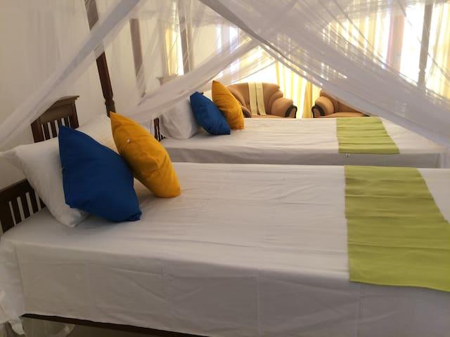 Live Wild at Hotel Bundala Park, Tissamaharama