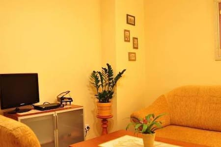 Great apartment for  2 - 4 people - Wagrowiec