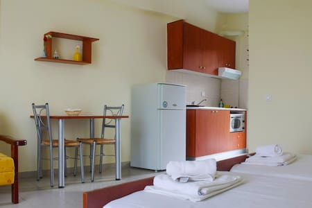 Studio 1 - Apartment