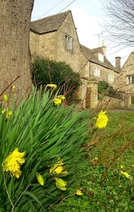 17th-century Cotswold cottage  - Stroud
