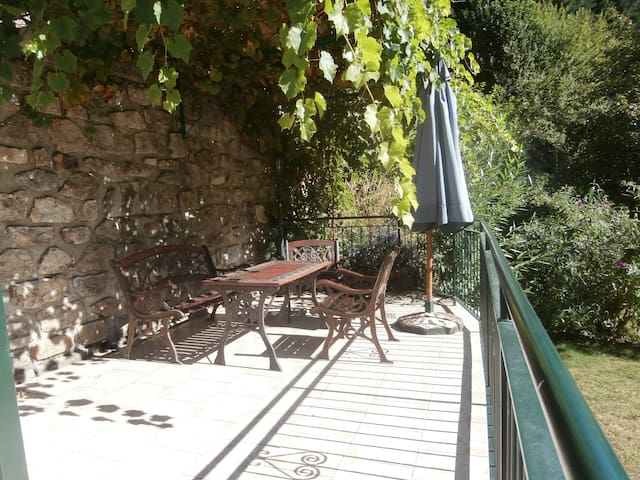 La Petite Cave - luxury and natural beauty - Saint-Pierreville - Pension