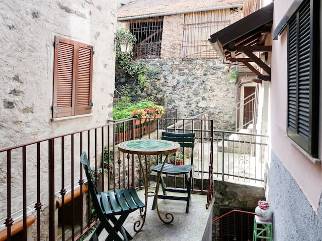 Charming one bedroom holiday apartment Ludovica