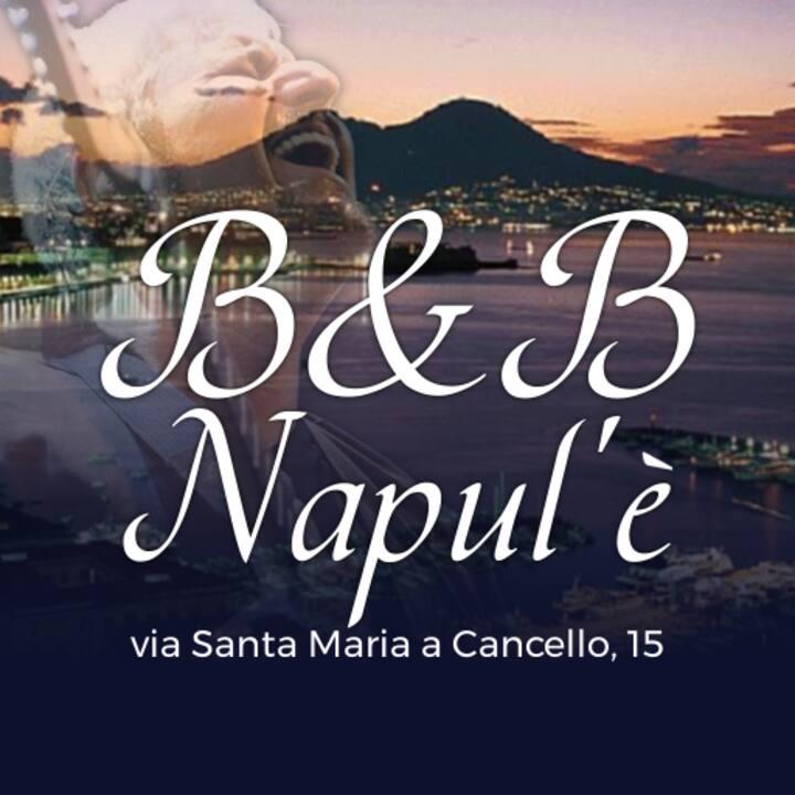 B&B Napul'è