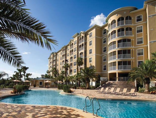 Mystic Dunes Resort & Golf Club - One Bedroom - DRI