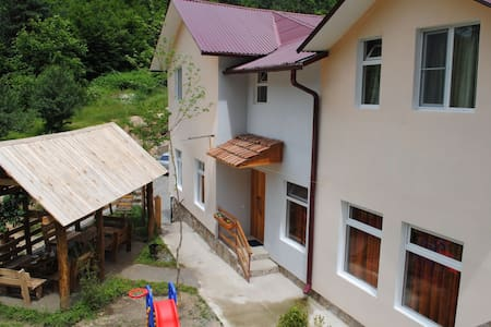 Beautiful Guest House in Dilijan of Armenia - Dilijan