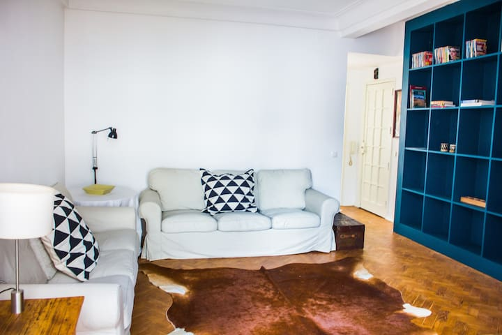 Apartment in Lisbon City Centre