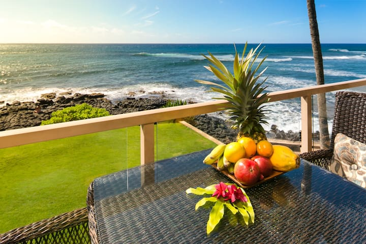 Surf Song - Breathtaking Oceanfront Condo