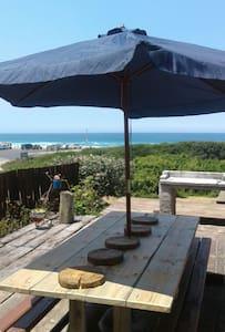 Beautiful view and close to the beach - Glentana - Groot Brakrivier